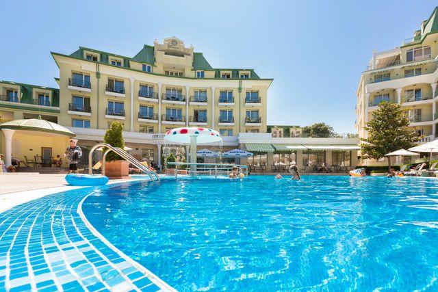 Romance Hôtel & Spa
